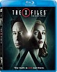 The X-Files: Event Series (US Import) Blu-ray
