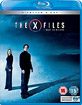The X-Files: I want to believe - Director's Cut (UK Import) Blu-ray