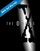 The X-Files: The Complete Series (Region A - US Import ohne dt. Ton) Blu-ray