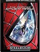 The Amazing Spider-Man 2: El Poder de Electro - Limited Edition Steelbook (ES Import ohne dt. Ton)