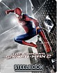 The Amazing Spider-Man 2: Rise of Electro - Steelbook (IT Import ohne dt. Ton)
