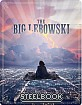Il Grande Lebowski - Limited Edition Steelbook (IT Import MIT deutschem Ton)