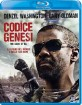 Codice Genesi  (IT Import ohne dt. Ton) Blu-ray