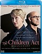 The Children Act - Kindeswohl (CH Import) Blu-ray