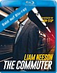 The Commuter (2018) (CH Import) Blu-ray