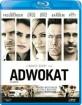 Adwokat  (2013) (PL Import) Blu-ray