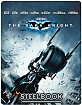 The Dark Knight - Zavvi Exclusive Limited Edition Steelbook (Blu-ray + Bonus Blu-ray) (UK Import)