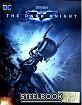 The Dark Knight 4K - HDZeta Exclusive Limited Lenticular Boxset Edition Steelbook (4K UHD + Blu-ray) (CN Import ohne dt. Ton)