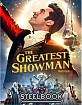 The Greatest Showman (2017) - KimchiDVD Exclusive Full Slip Edition Steelbook (KO Import)