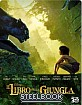 Il Libro della Giungla (2016) 3D - Steelbook (Blu-ray 3D + Blu-ray) (IT Import) The Jungle Book