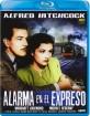 Alarma En El Expreso (1938) (ES Import ohne dt. Ton) Blu-ray