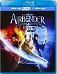 Airbender - El Último Guerrero 3D (Blu-ray 3D + Blu-ray) (ES Import) Blu-ray