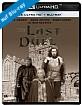The Last Duel (2021) 4K (4K UHD + Blu-ray) Blu-ray