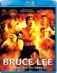 Bruce Lee - La mémoire du Dragon (FR Import ohne dt. Ton) Blu-ray