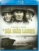 El día más largo (ES Import ohne dt. Ton) Blu-ray