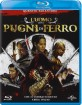 L' Uomo Con I Pugni Di Ferro (IT Import) Blu-ray