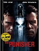 The Punisher (2004) (Extended Cut) (Limited Mediabook Edition) (Cover F) (Blu-ray + DVD) Blu-ray