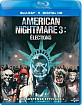 American Nightmare 3: Élections (Blu-ray + UV Copy) (FR Import) Blu-ray