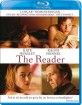 The Reader (2008) (SE Import ohne dt. Ton) Blu-ray