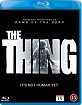 The Thing (2011) (SE Import)