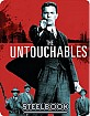 Gli Intoccabili: The Untouchables - Limited Steelbook (IT Import) Blu-ray