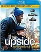 The Upside - Mein Bester & Ich (CH Import) Blu-ray