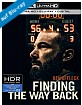 Finding The Way Back (2020) 4K (4K UHD + Blu-ray) (UK Import ohne dt. Ton) Blu-ray