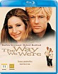 The way we were (SE Import) Blu-ray