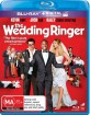 The Wedding Ringer (Blu-ray + UV Copy) (AU Import ohne dt. Ton) Blu-ray