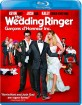 The Wedding Ringer (Region A - CA Import ohne dt. Ton) Blu-ray