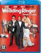 The Wedding Ringer (NL Import ohne dt. Ton) Blu-ray