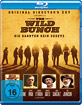 The Wild Bunch - Sie kannten kein Gesetz - Original Directors Cut Blu-ray