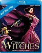 The Witches (2020) (Blu-ray + DVD + Digital Copy) (US Import ohne dt. Ton) Blu-ray