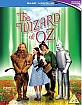 The Wizard Of Oz - 75th Anniversary Edition (Blu-ray + UV Copy) (UK Import) Blu-ray