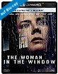 The Woman in the Window (2020) 4K (4K UHD + Blu-ray) Blu-ray