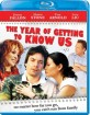 The Year of Getting to Know Us (Region A - CA Import ohne dt. Ton) Blu-ray