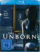 The Unborn (2009) Blu-ray