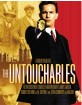 The Untouchables - Exclusive Edition Digipak (JP Import ohne dt. Ton) Blu-ray
