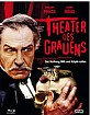 Theater des Grauens - Limited Mediabook Edition (Cover A) (AT Import) Blu-ray