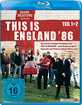 This is England 86 - Teil 1 & 2 Blu-ray