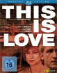 This is Love - Special Edition Blu-ray
