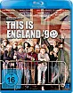 This is England '90 Blu-ray