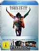 Michael Jackson - This is it - Collectors Edition (Steelbook) Blu-ray