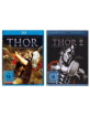 Thor 1+2 Collection Blu-ray