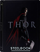 Thor (2011) - Steelbook (Blu-ray 3D + Blu-ray) (HK Import ohne dt. Ton)