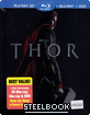 Thor (2011) 3D - Steelbook (Blu-ray 3D + Blu-ray + DVD) (TH Import ohne dt. Ton)