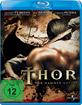 Thor - Der Hammer Gottes Blu-ray