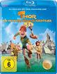 Thor - Ein hammermäßiges Abenteuer 3D (Blu-ray 3D)
