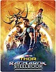 Thor: Ragnarok (2017) 4K - Zavvi Exclusive Lenticular Steelbook (4K UHD + Blu-ray) (UK Import) Blu-ray