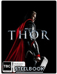 Thor (2011) - Triple Play - Steelbook (Blu-ray + DVD + Digital Copy) (AU Import)